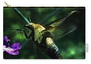 God's Tiny Creature Carry-all Pouch