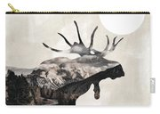 Going Wild Moose Carry-all Pouch