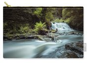 Goitstock Mill Waterfall  Carry-all Pouch