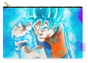 Goku In Dragon Ball Super  Carry-all Pouch