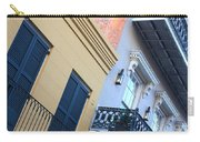 Gold And Gray In New Orleans Carry-all Pouch