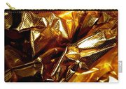 Gold Art Carry-all Pouch