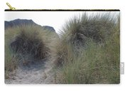 Gold Beach Oregon Beach Grass 5 Carry-all Pouch