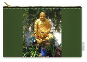 Gold Buddha 4 Carry-all Pouch