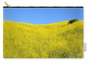 Gold Hills Carry-all Pouch