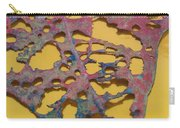 Gold Leaf 1 Carry-all Pouch