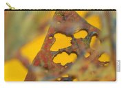 Gold Leaf 3 Carry-all Pouch