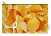 Gold Rose 1 Carry-all Pouch