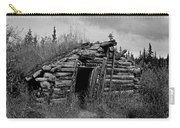 Gold Rush Cabin - Yukon Carry-all Pouch