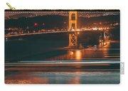 Golde Gate Bridge Carry-all Pouch