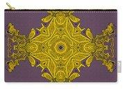 Golden Artifact Carry-all Pouch