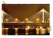 Golden Bridge Carry-all Pouch