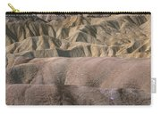Golden Canyon - Death Valley National Park Carry-all Pouch