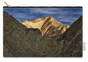 Golden Canyon View #2 - Death Valley Carry-all Pouch