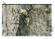 Golden Carpenter Ant  Carry-all Pouch