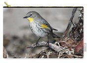 Golden Cheeked Warbler Carry-all Pouch