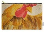 Golden Chicken Carry-all Pouch
