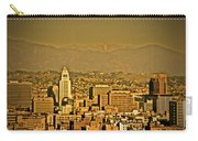Golden City Hall La Carry-all Pouch