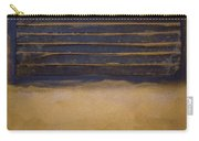 Golden Coin Number Two Carry-all Pouch