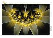 Golden Daffodils Carry-all Pouch