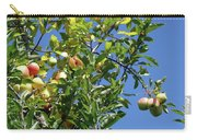 Golden Delicious Danglers Carry-all Pouch