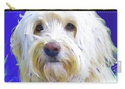 Golden Doodle 4 Carry-all Pouch