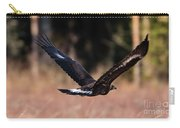 Golden Eagle Flying Carry-all Pouch