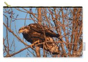 Golden Eagle Liftoff Carry-all Pouch