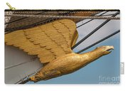 Golden Eagle Masthead Carry-all Pouch