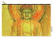 Golden Enlightenment Carry-all Pouch