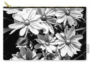 Golden Eyed Susan 2 Carry-all Pouch