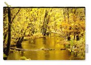 Golden Fall  Carry-all Pouch
