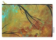 Golden Fascination 5 Carry-all Pouch