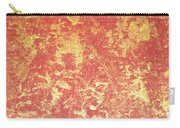 Golden Flames Carry-all Pouch