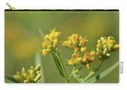 Golden Flattop Carry-all Pouch
