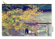 Golden Fall Foliage  Carry-all Pouch