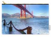 Golden Gate Bridge 2 Carry-all Pouch