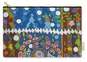 Golden Gate Bridge Carry-all Pouch by Rojax Art