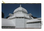 Golden Gate Conservatory Carry-all Pouch
