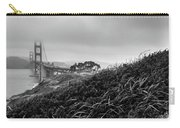 Golden Gate From Godfrey Carry-all Pouch