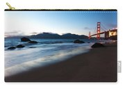 Golden Gate Tranquility Carry-all Pouch
