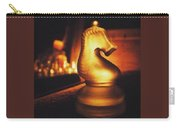 Golden Glow Knight Carry-all Pouch