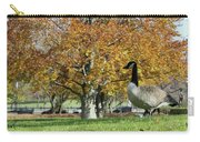 Golden Goose Carry-all Pouch