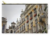 Golden Grand Place Carry-all Pouch