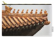 Golden Guardians Of The Forbidden City Carry-all Pouch