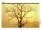 Golden Haze Carry-all Pouch