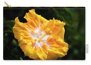 Golden Hibiscus - Hawaii Carry-all Pouch