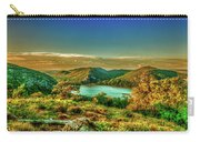 Golden Hour North Point Carry-all Pouch