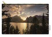 Golden Jenny Lake View Carry-all Pouch