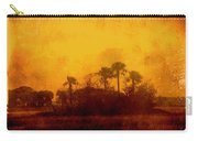 Golden Land Carry-all Pouch